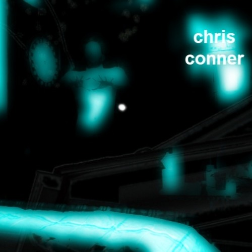 Time And Space - Chris Conner