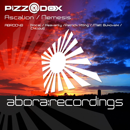 Pizz@dox & Patrick Ytting - Ascalion (Patrick Ytting Chillout Mix) [Abora Recordings]
