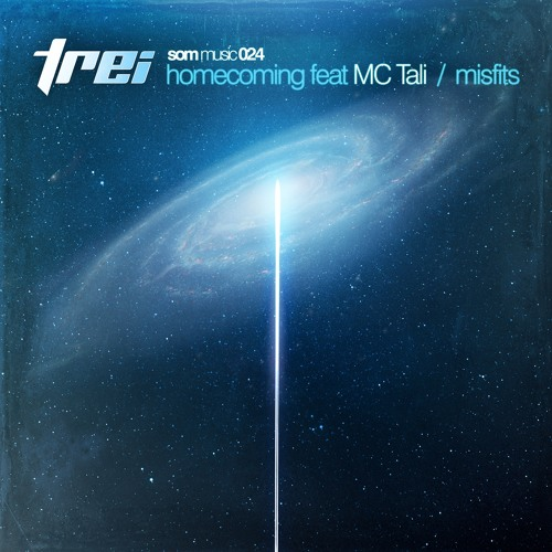 TREI & TALI- Homecoming [Preview]