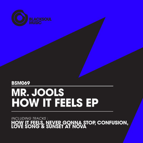 Mr.Jools - Love Song