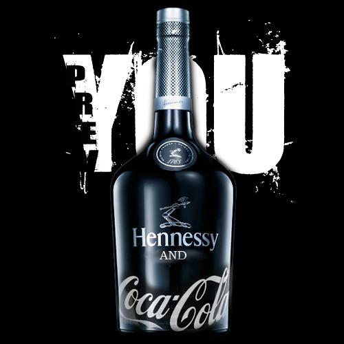 Coke n Henny
