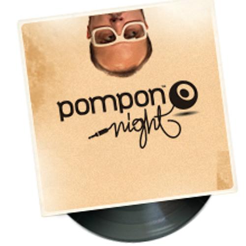 Pompon Night @ Radio Roxy feat. Mike Polarny (2012.11.17)