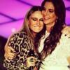 Claudia Leitte e Ivete sangalo - Found Someone New - Por Causa de Você