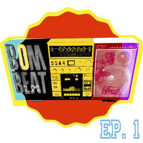 BomBeat EP1 November 24, 2012 @ LPR NYC