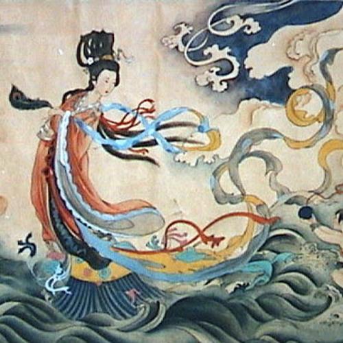 Luã Linhares - China Dreams