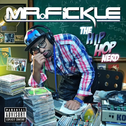 Mr.Fickle-My Heart Feat...Dawud Brown Prod by Illskilz