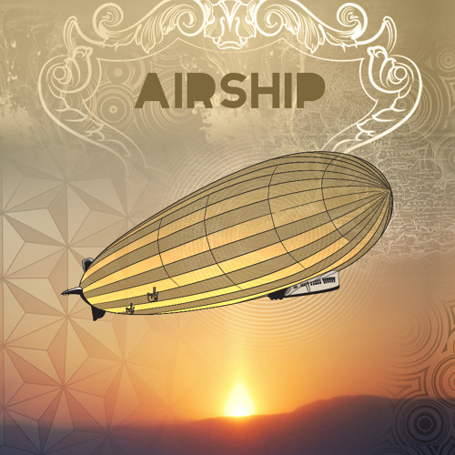Airship - Summer Mornings