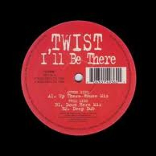 Twist - I'll Be There (Perfect Fuzion Bootleg)