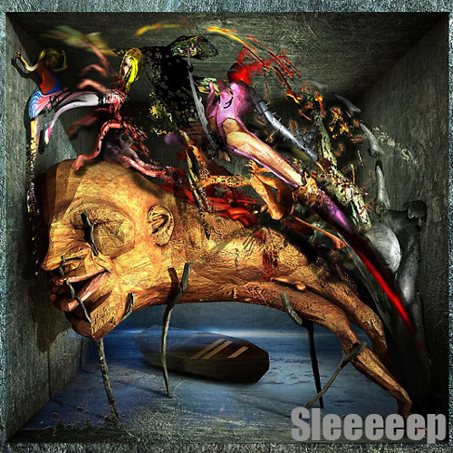 Sleeeeep - Krik Lazerus