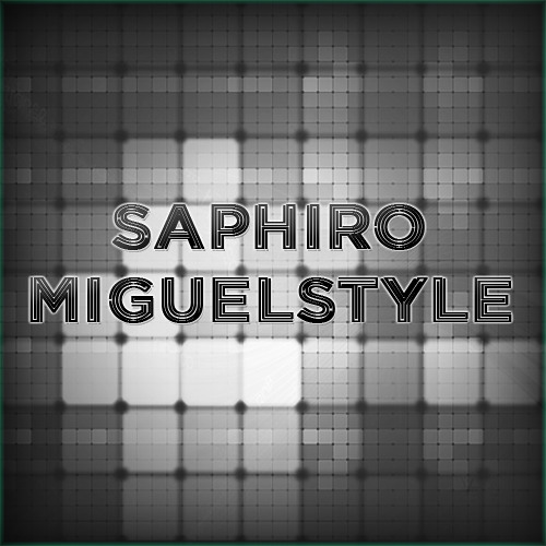 Saphiro (Orginal Mix)  MiguelStyle - Preview