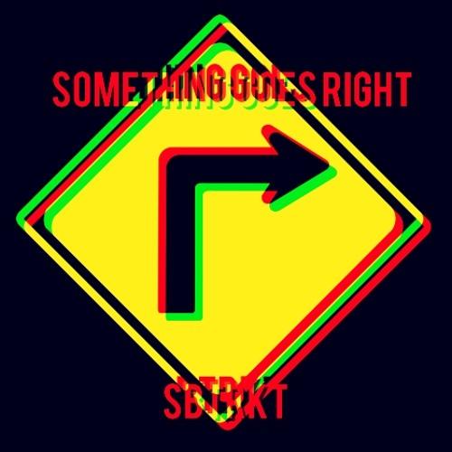 Something goes right ft.Sampha