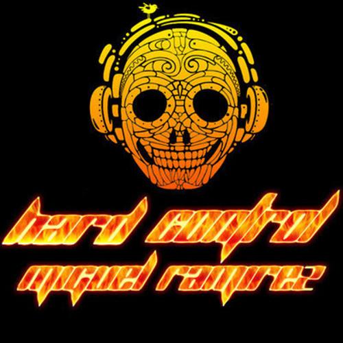 Dj Miguel Ramirez-Hard Control (Jahir Fuentes Demo)