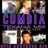 Cumbia Texana Mix