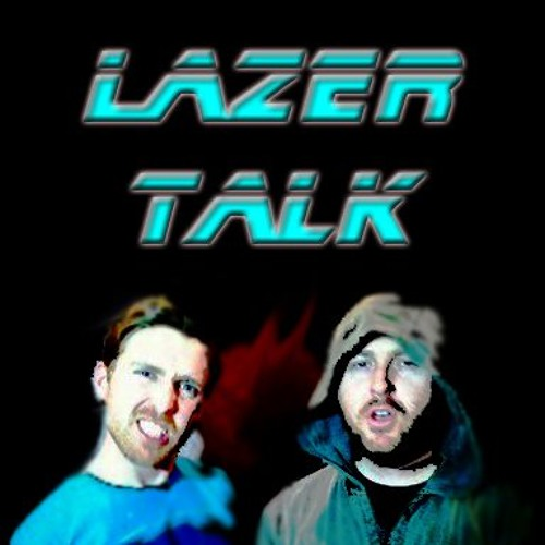 LAZER TALK - NECTAR (Original Mix)