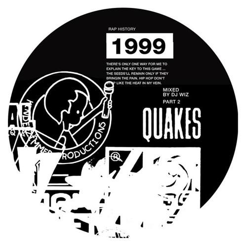 Rap History Mix 1999 Pt. 2