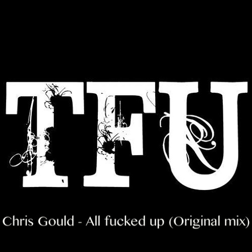 All fucked up (Original mix) [FREE DOWNLOAD]