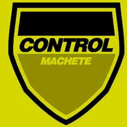 """Control Machete- Bien Bien (Yock y Su Bassito De Limon """"RMX"""")"""