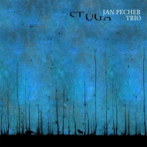 Jan Pecher Trio - This Journey