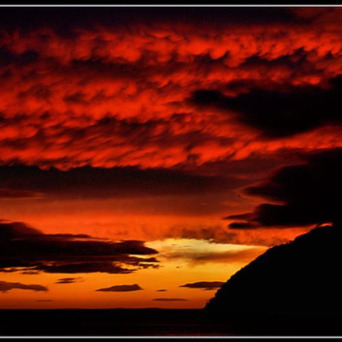 Audesi - Red Sky Morning (Rough Instrumental Demo 4-2-2)