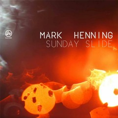 Mark Henning - You're Digging Into Me (Soma 2012)