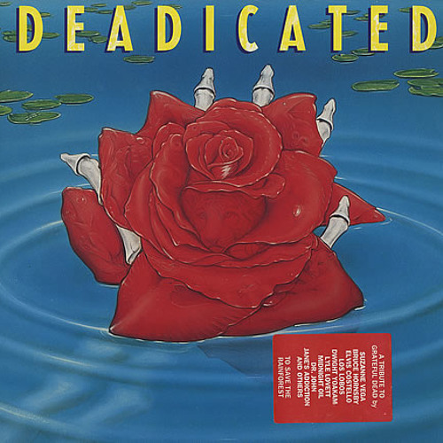 Deal - Dr. John - Deadicated: A Tribute to the Grateful Dead (1991)