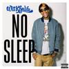 No Sleep- Wiz Khalifa (Instrumental)