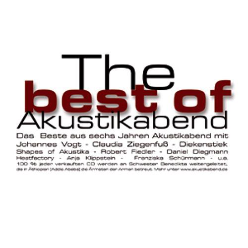 The best of Akustikabend - Johannes Vogt - Revé