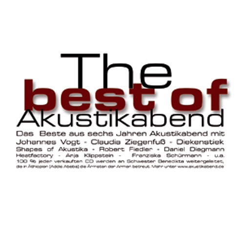 The best of Akustikabend - Shapes of Akustika - Unnamed