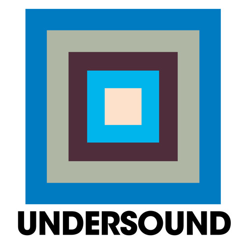 undersound podcast 007 - Ian F. & Francesco del Garda