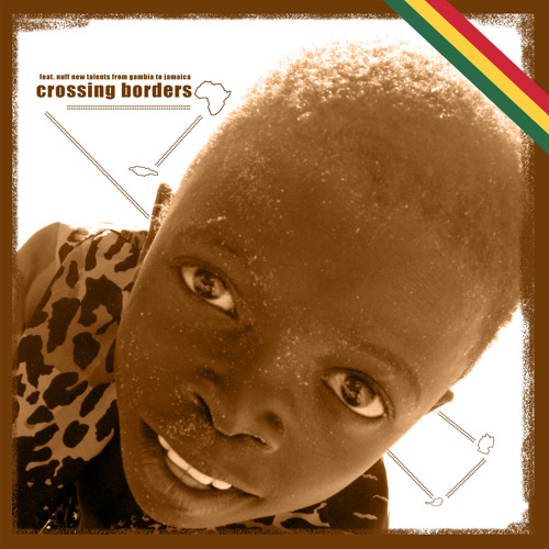 Culture Rock Presents : Crossing Borders (2009)