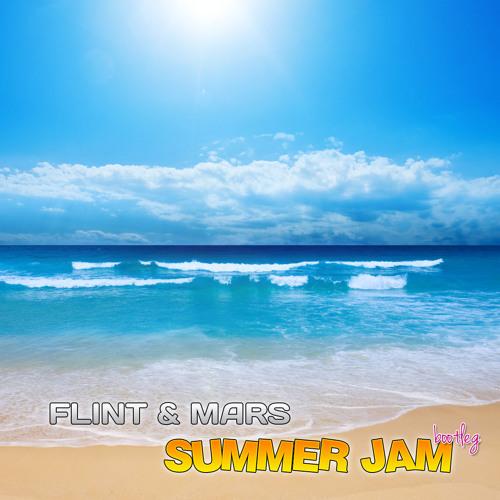 Underdog Project - Summer Jam (Flint & Mars Bootleg Remix)