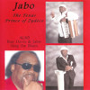 Jabo - The Texas Prince Of Zydeco with Rue Davis - I'm Going Home