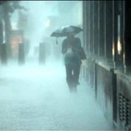 DJKayCee - The Rain