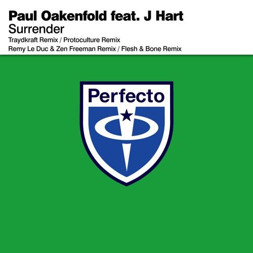 Paul Oakenfold - Surrender (TRAYDKRAFT Remix)