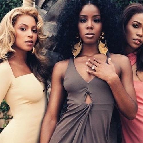 Destiny's Child - Say My Name (KungFuu Remix)