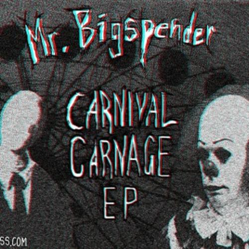 Mr Bigspender - Slender Carnival Carnage [BeeFlex Refix] FREE DOWNLOAD