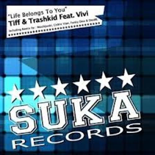 Tiff & Trashkid ft. Vivi - Life belongs to you funky dice & dezibl remix