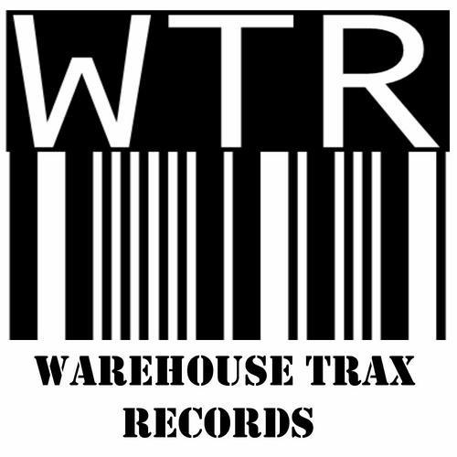 Nikkolas Research - I'm Ready For a Acid Mood (Original Mix) [Warehouse Trax Records]