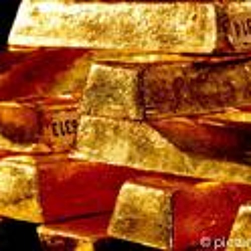 Where is Germany's gold?