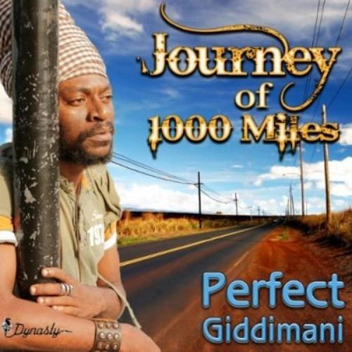Perfect Giddimani - My Chronic