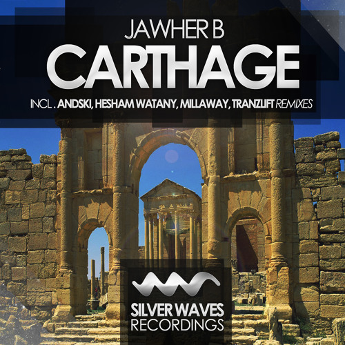 Jawher B - Carthage (Original Mix)