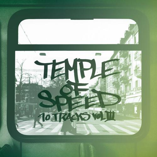 Temple of Speed - Track 08 (10 Tracks - Vol. 3)