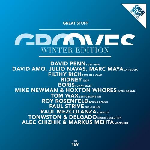 David Penn - I Get High (Original Mix)