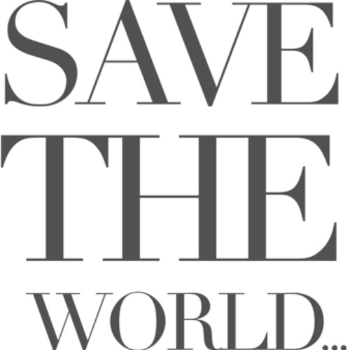 Vijay & Sofia Zlatko - Save The World Tonight (feat. Collin McLoughlin)FREE Download