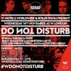 JETS 50 min Boiler Room DJ Set at W Hotel London