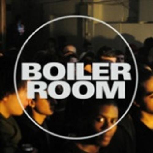 Swede:art 35 min Boiler Room DJ Set
