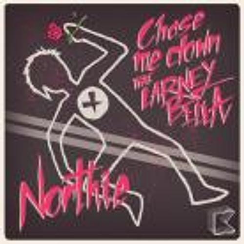 Northie - Chase Me Down (Bikslow Remix)