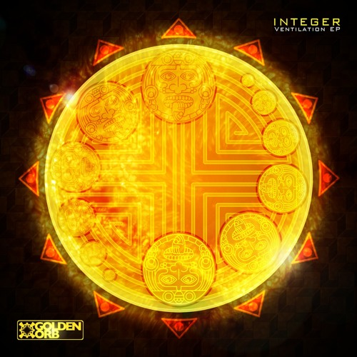 Integer 'Ventilation' (operon remix) GOD020