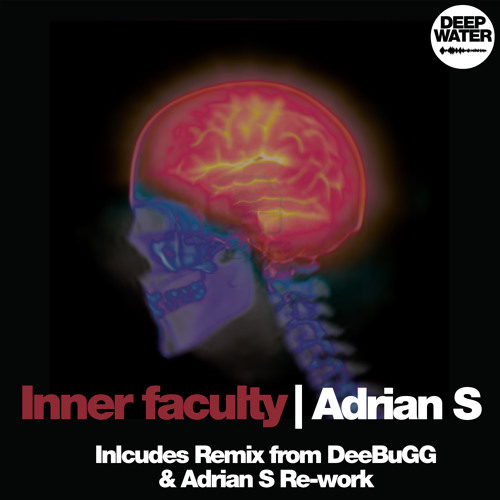 Adrian S - Inner Faculty, DeeBuGG Nang Mix (preview )