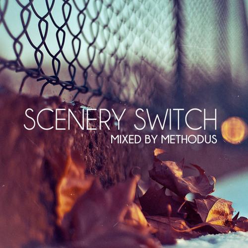 Methodus - Scenery Switch - Fall DJ Mix